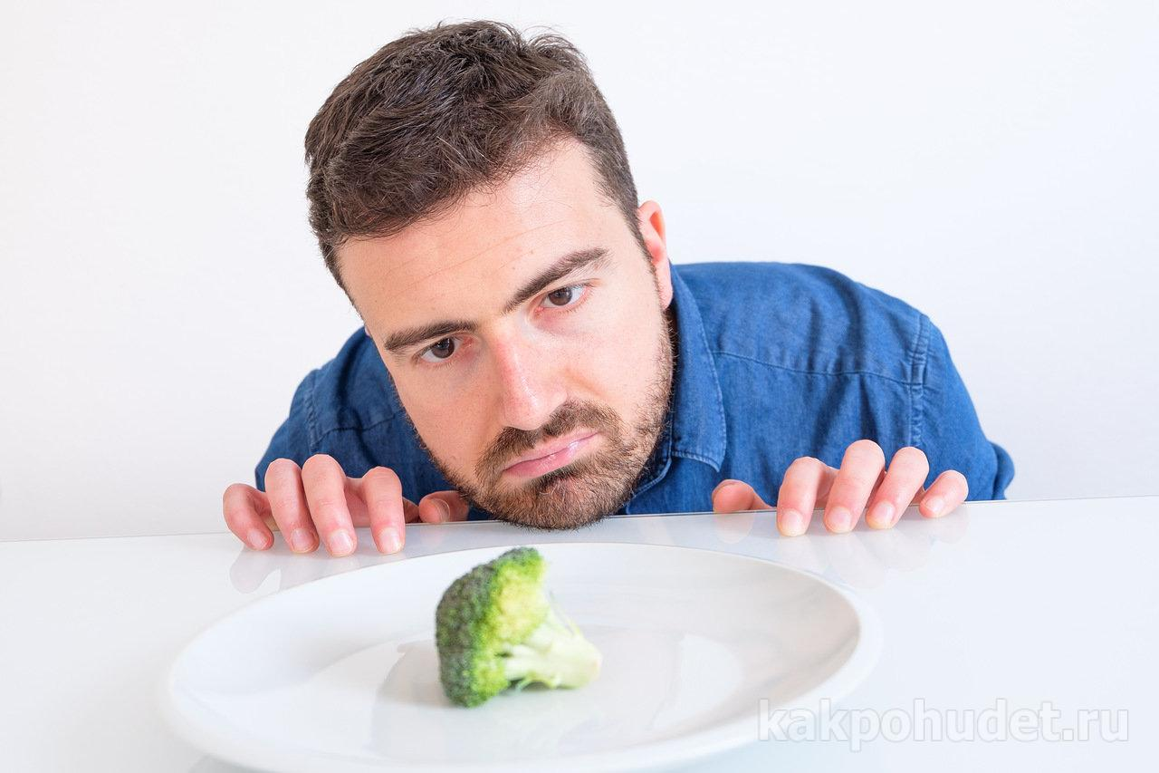 5 причин, мешающих похудению