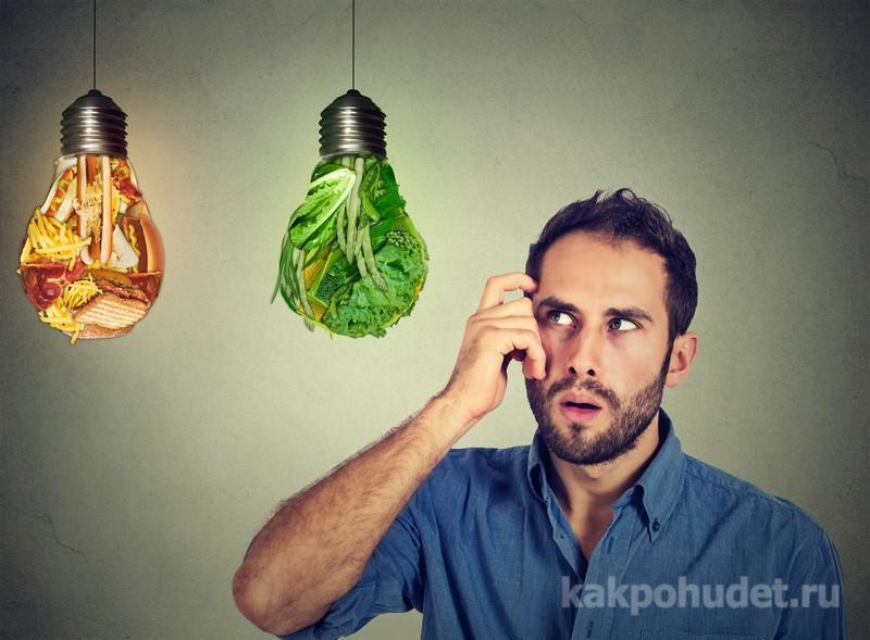 Мифы о диетах, которые пора забыть