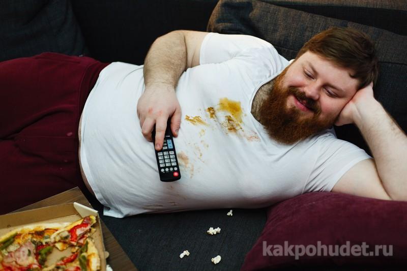 Самые распространенные мифы в похудении