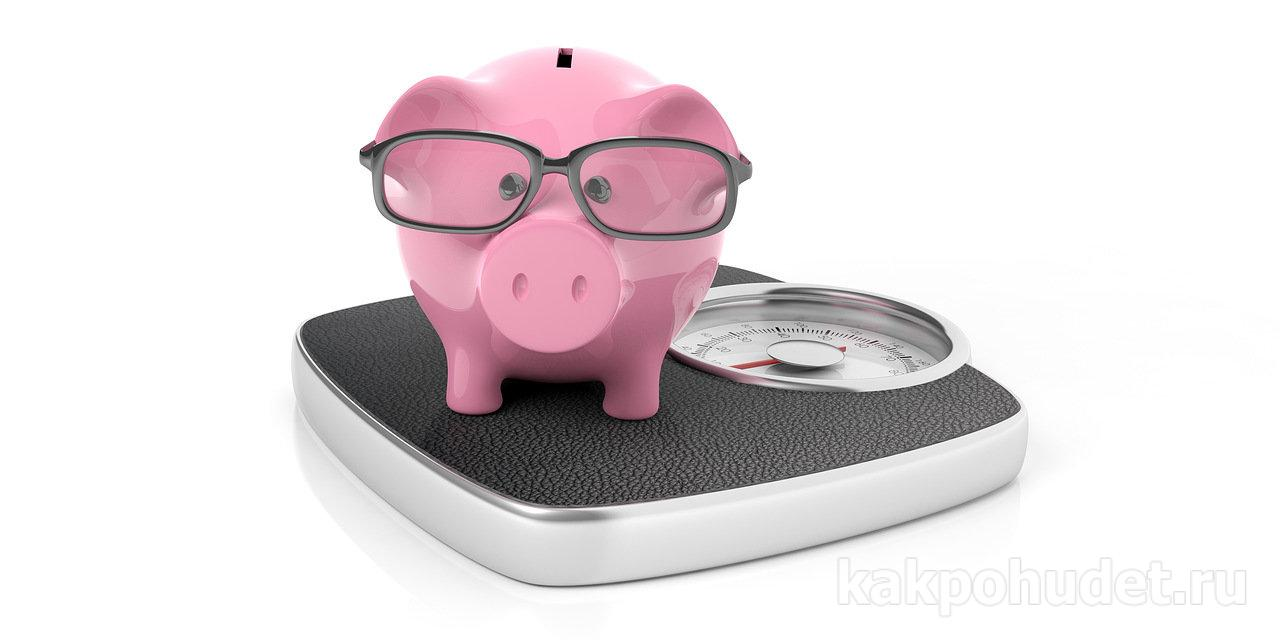 Бюджетные идеи для похудения