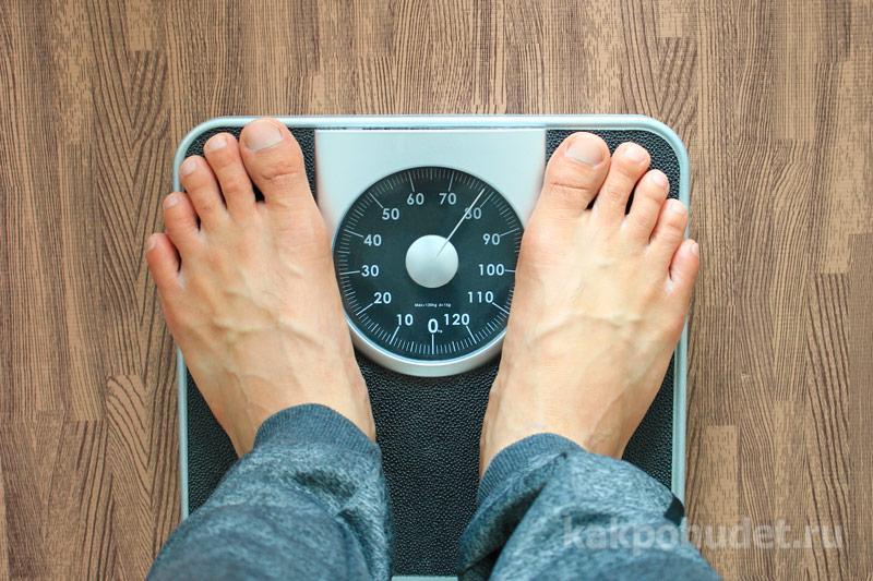 Типы и виды напольных весов