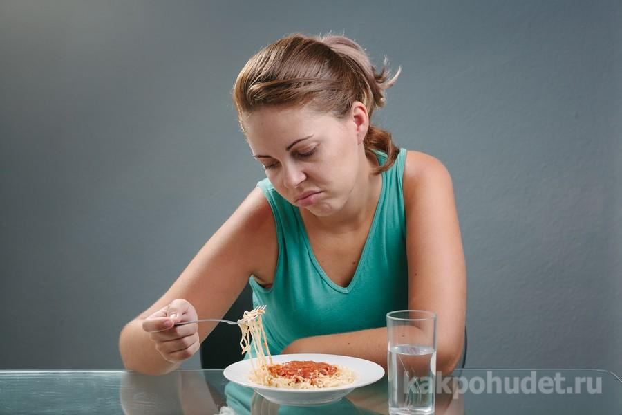 Принятие эмоций против пищевой зависимости