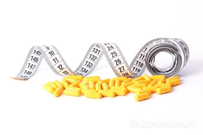 препараты от ожирения список