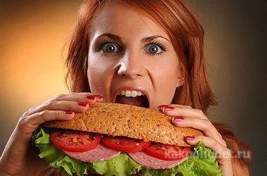 Стресс, еда и пищевая зависимость
