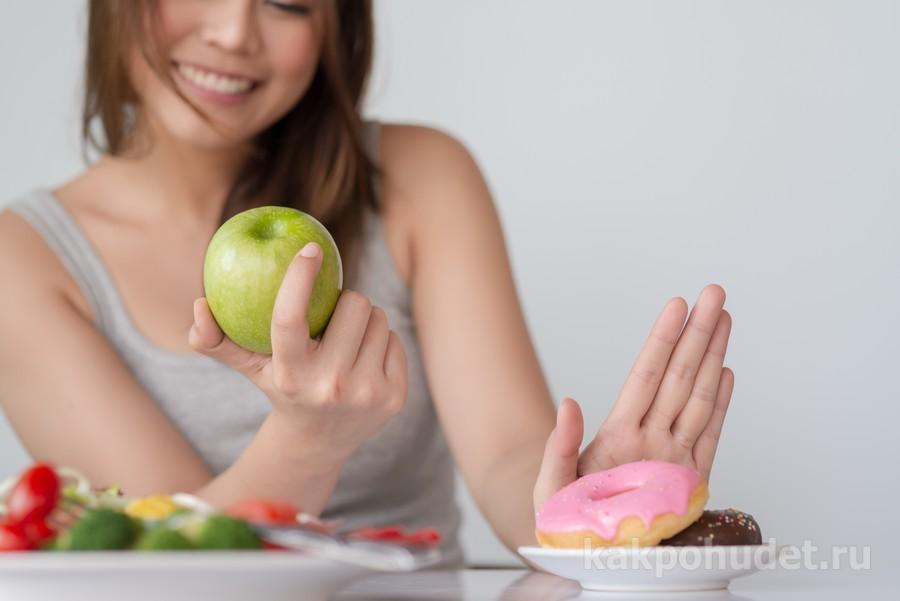 стресс причина ожирения