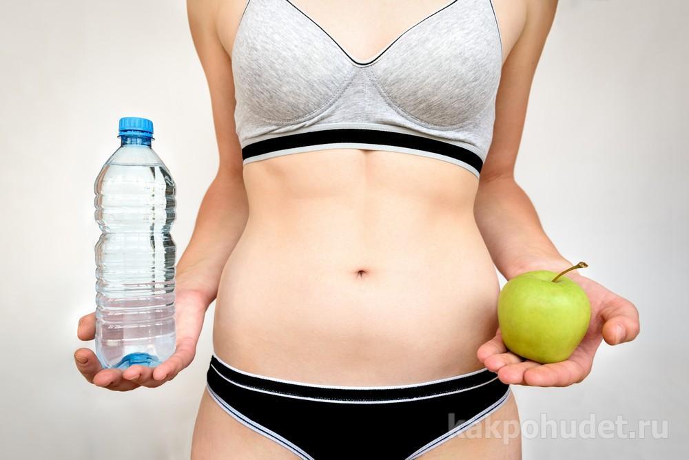 Быстрый И Безопасный Метод Похудения. 30 способов, как похудеть естественным способом без диеты и убрать живот без упражнений в домашних условиях