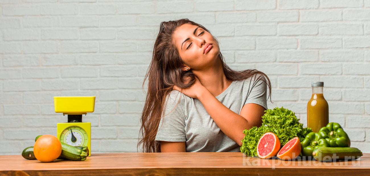 стресс и метаболизм