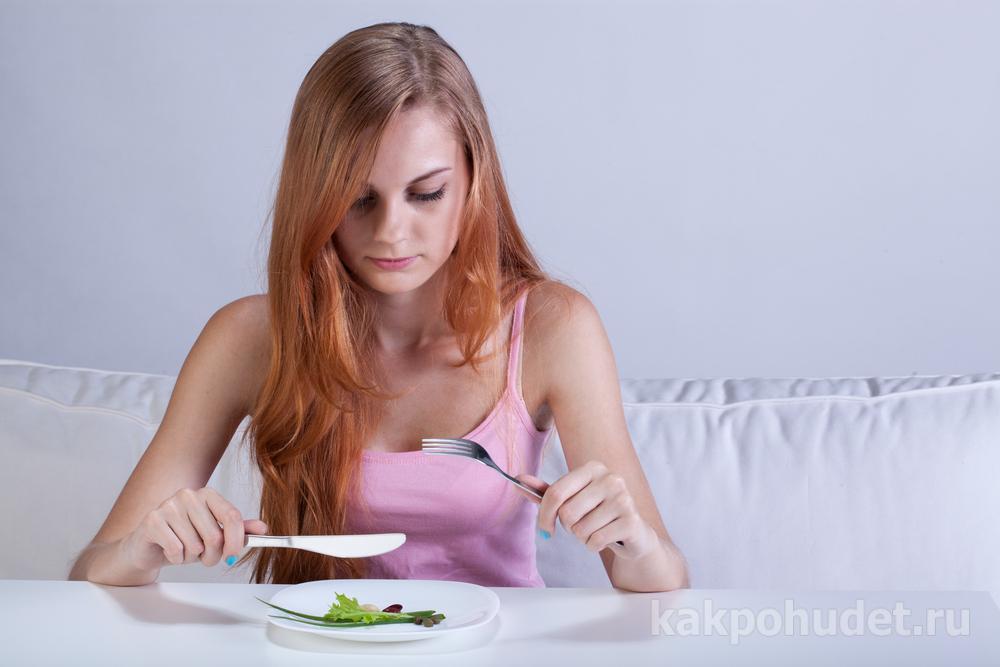 Интервальное голоание или фастинг