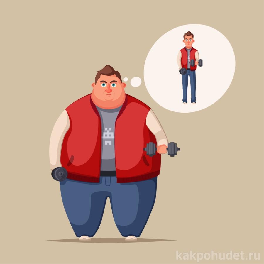 Методы борьбы с ожирением