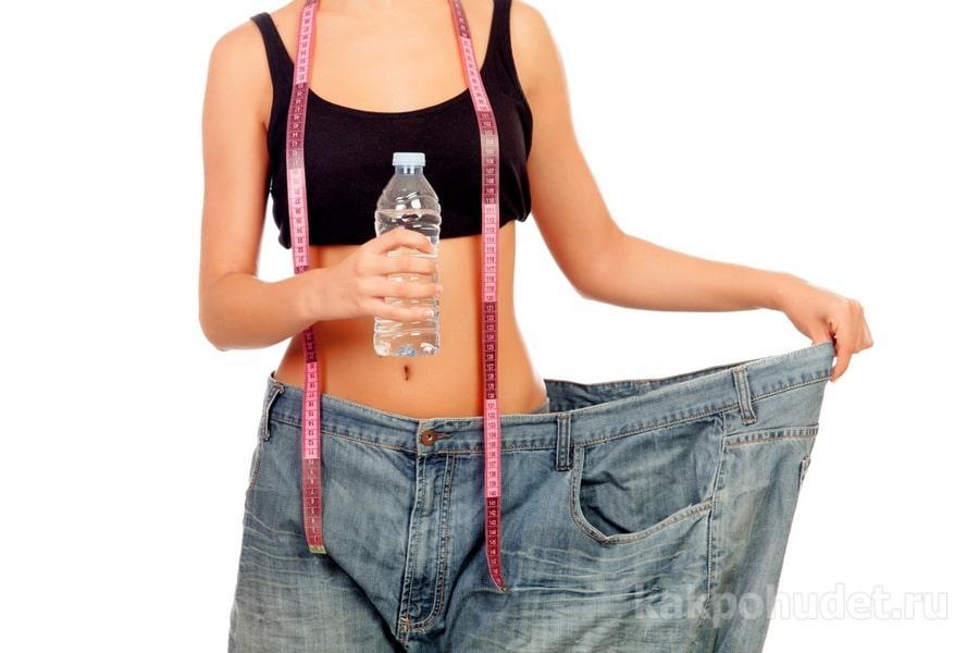 голодание при ожирении