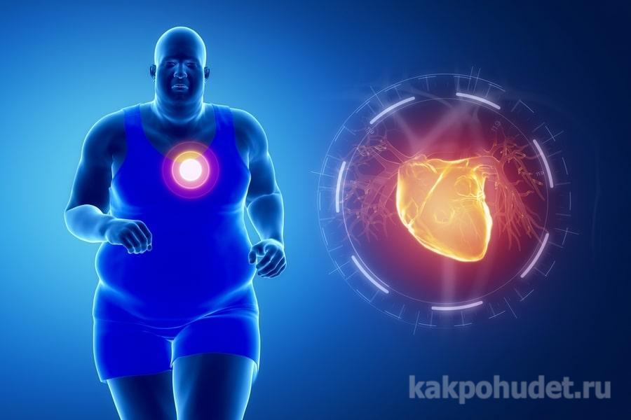 Подбор диеты для похудения с энергодефицитом