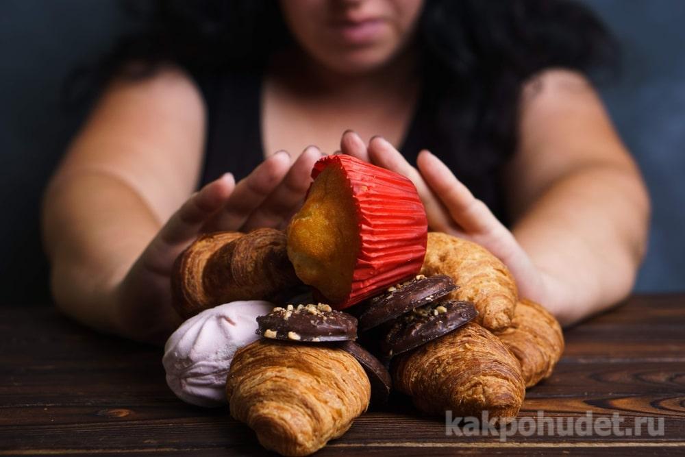 Можно ли вылечить зависимость от переедания