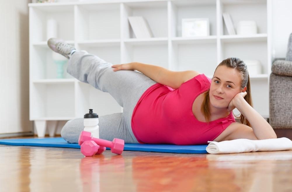 упражнения для снижения веса