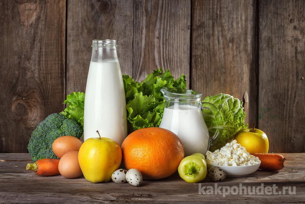 Метод Аллана Карра, как легкий способ сбросить вес