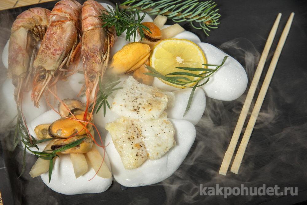 Средиземноморская и скандинавская диеты