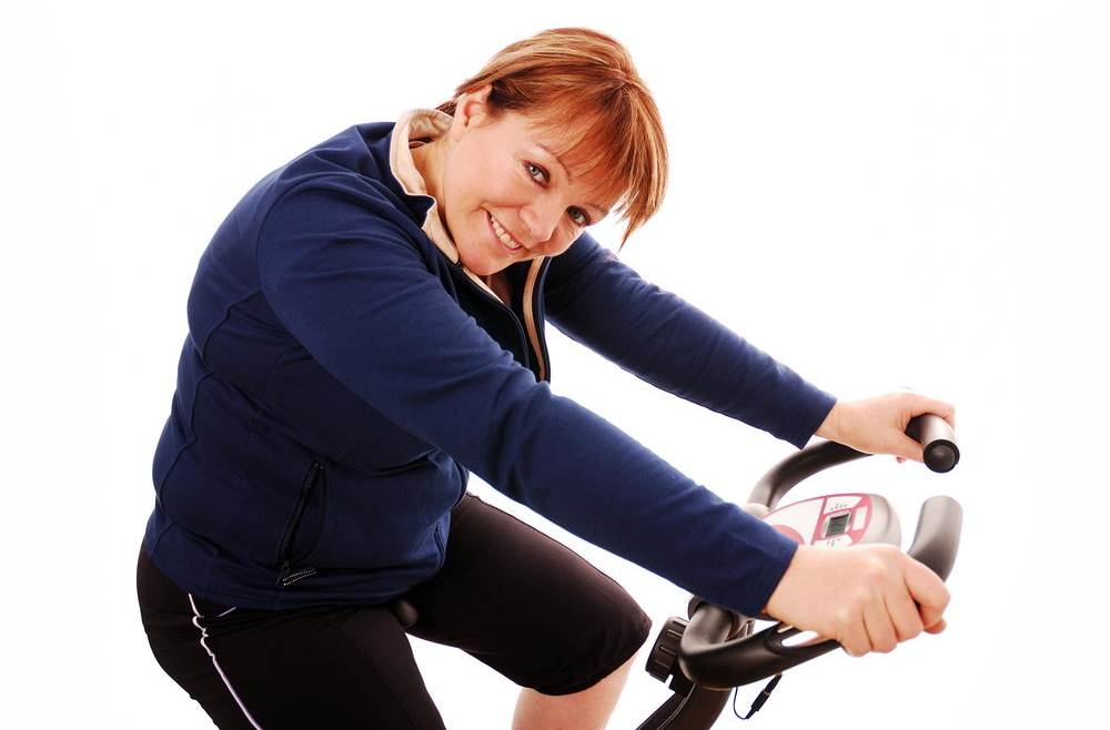 9 советов по похудению для женщин старше 40 лет
