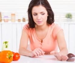 Как отказаться от сладкого и похудеть