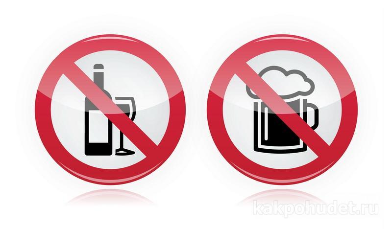 Контроль алкогольных напитков
