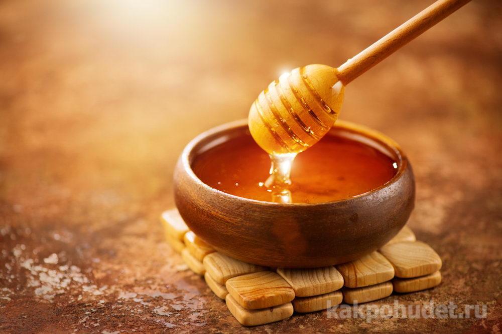 «Мёд полезен, поэтому он точно не провоцирует целлюлит».