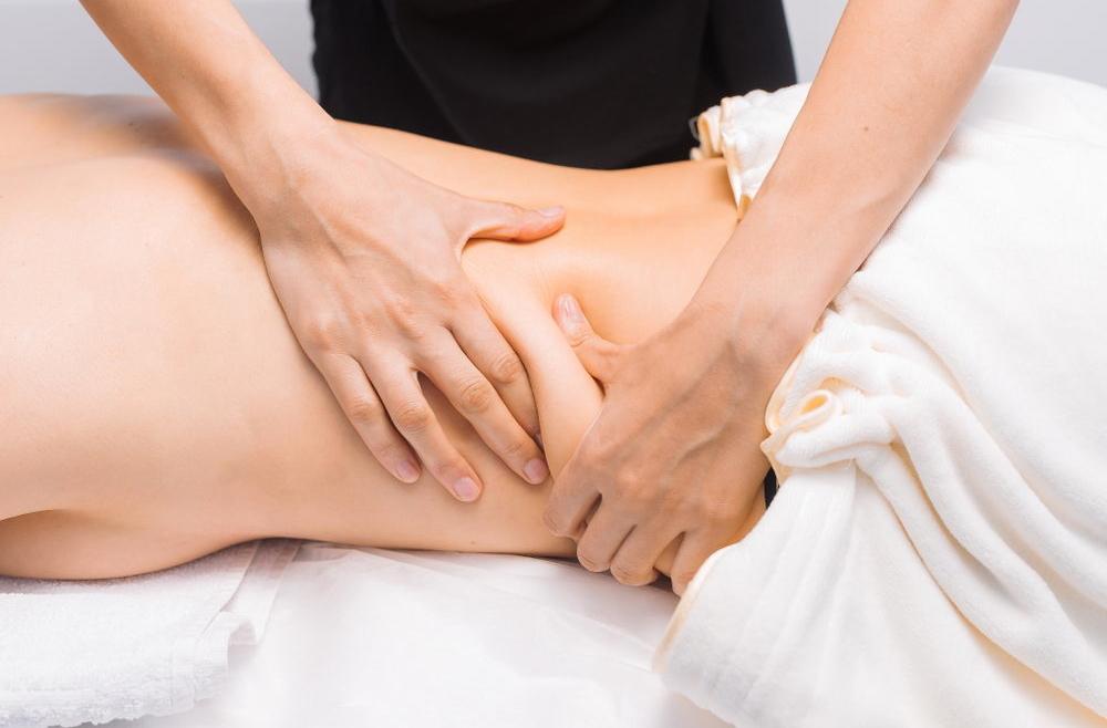 6 удивительных преимуществ массажа для похудения