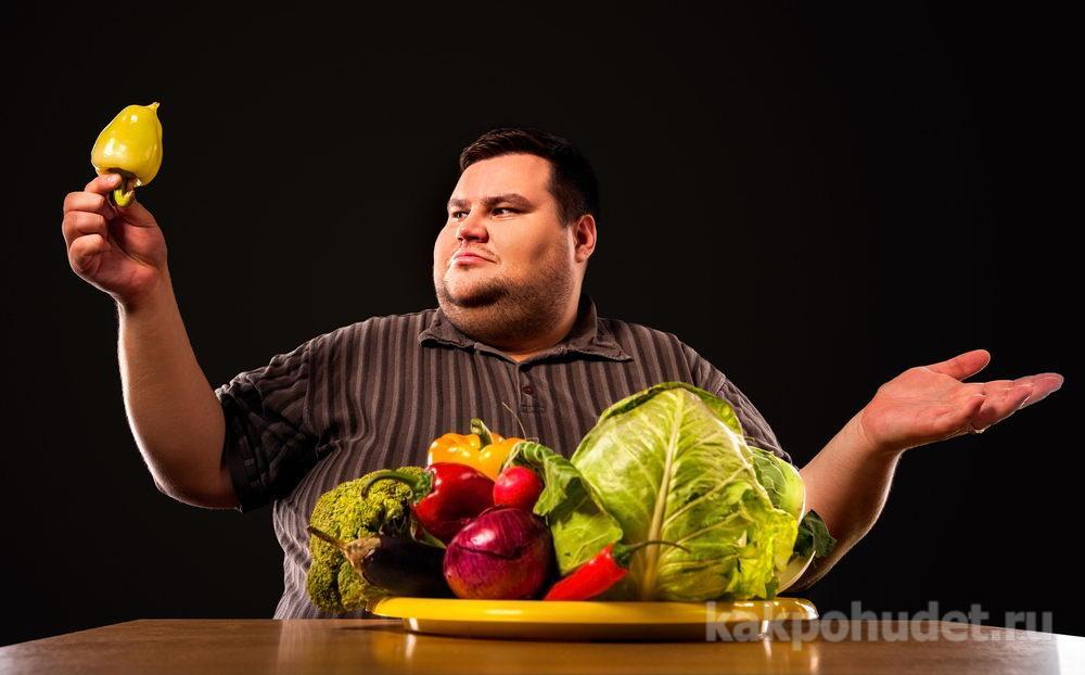 Изменение привычек, связанных с едой