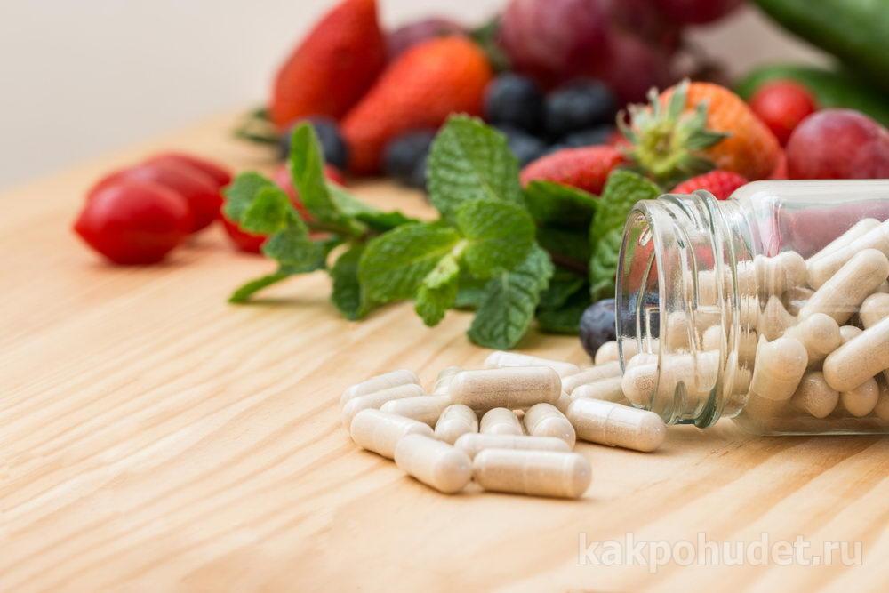 Как выбрать пищевые добавки