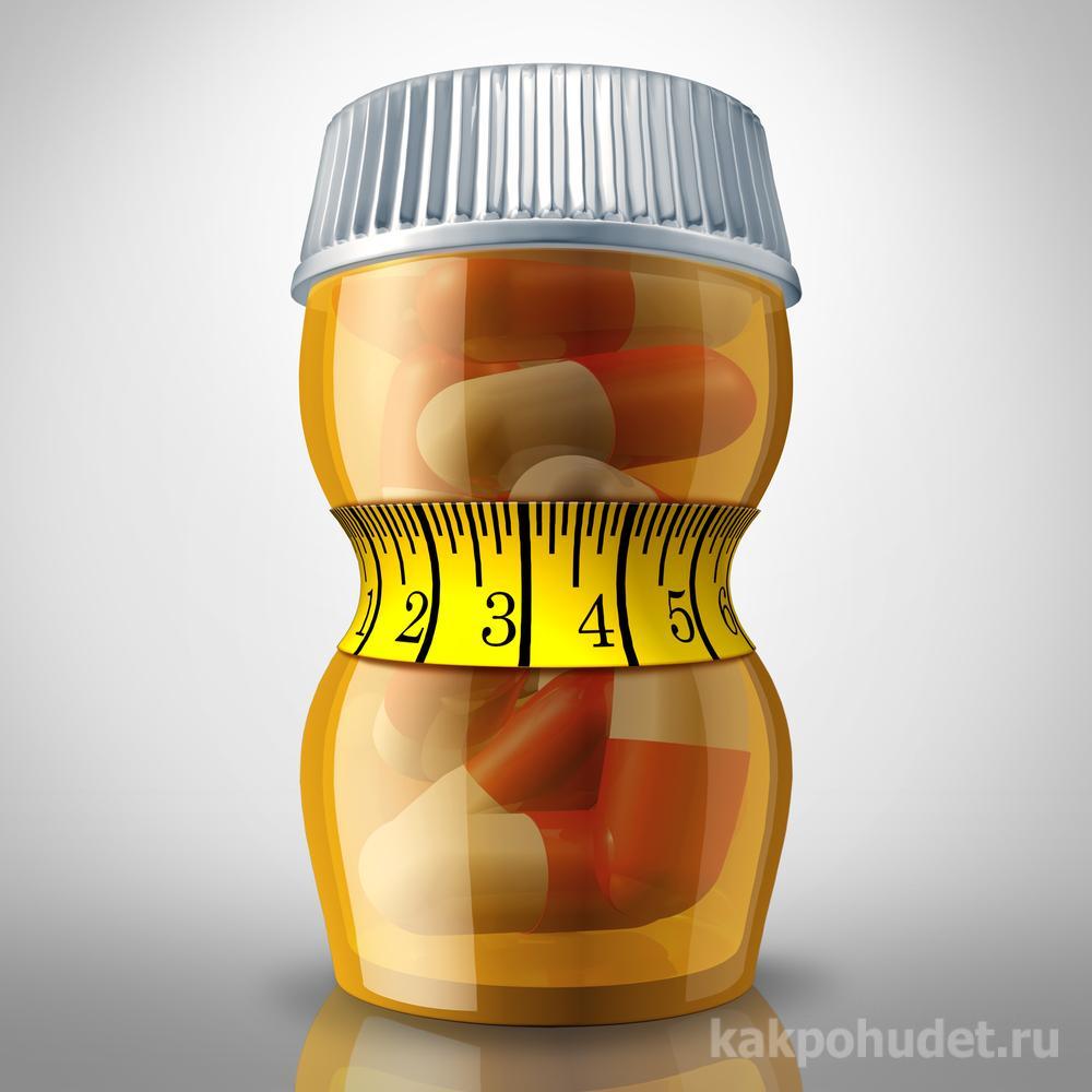 лекарственное ожирение