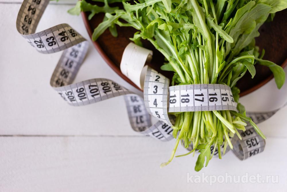 снижение питательных веществ