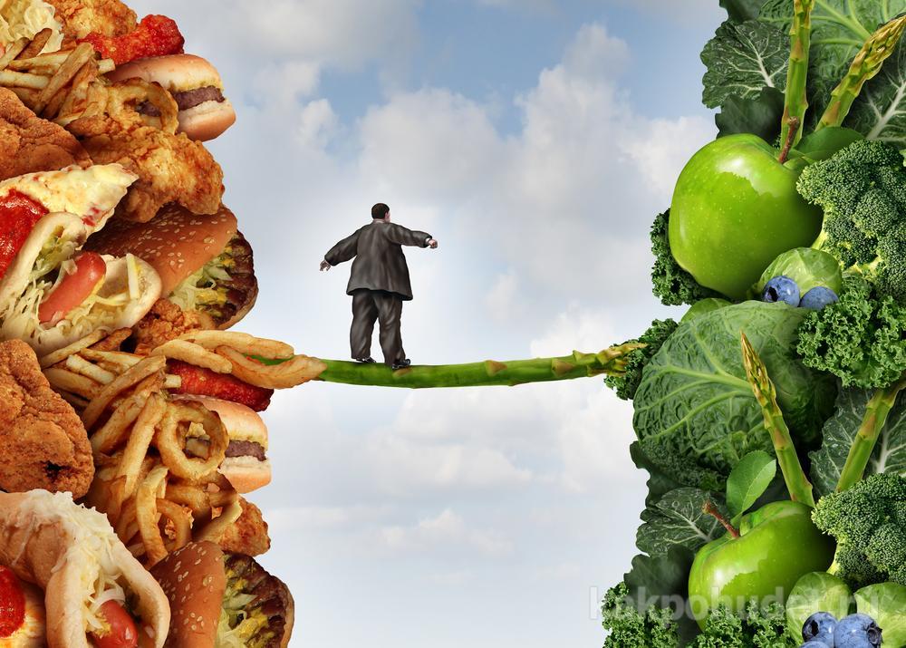 Последствия переедания – что не так с гормонами?