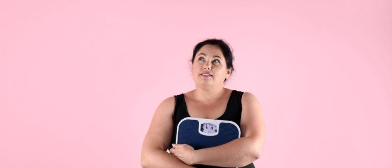 Опасность лишнего веса преувеличивают