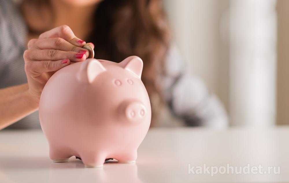При подсчете денег разве развивается финансовое расстройство?