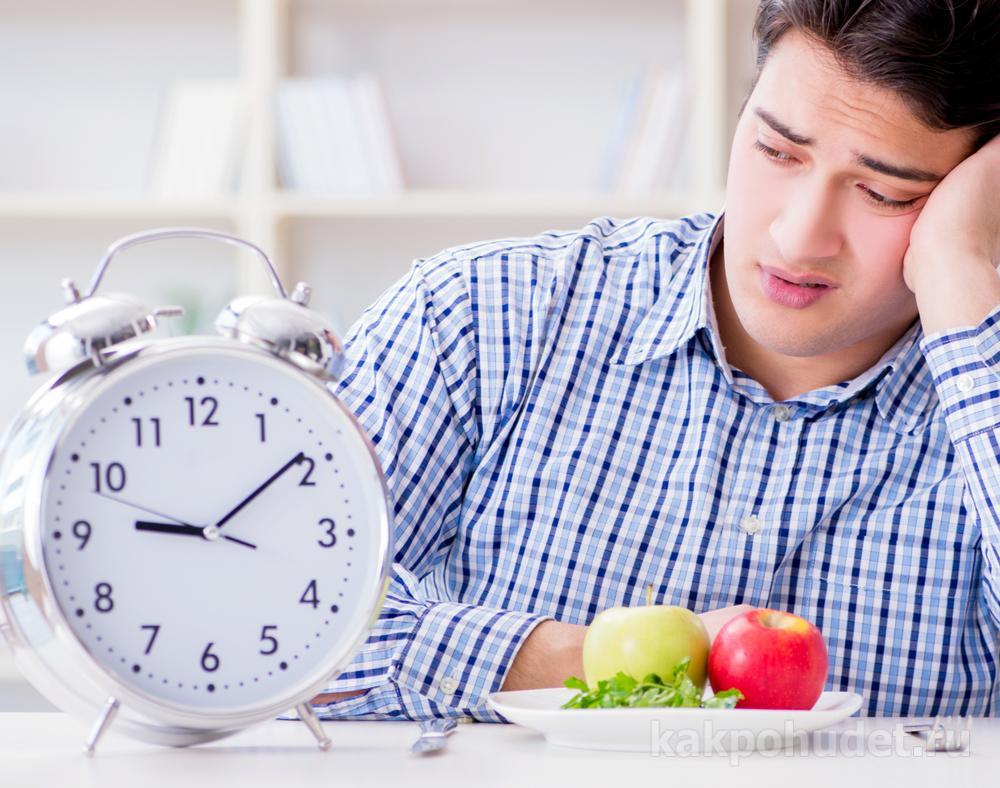 Без силовых тренировок вес сбрасывается медленнее
