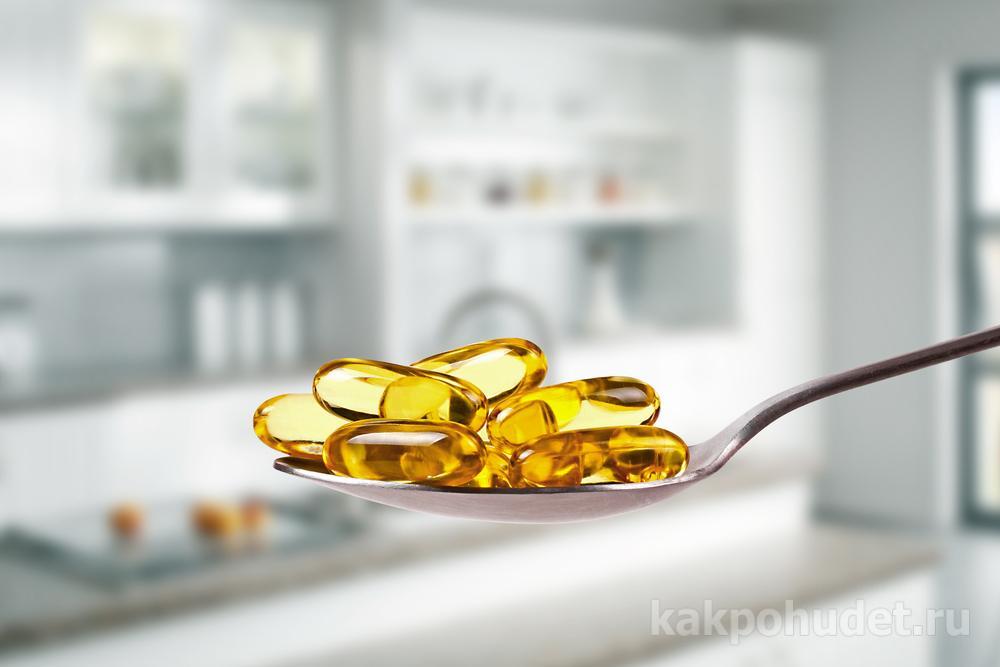 Как принимать янтарную кислоту для похудения