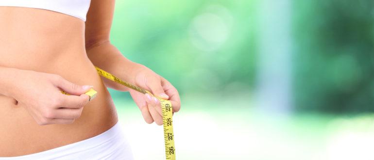 Почему люди стараются худеть медленно