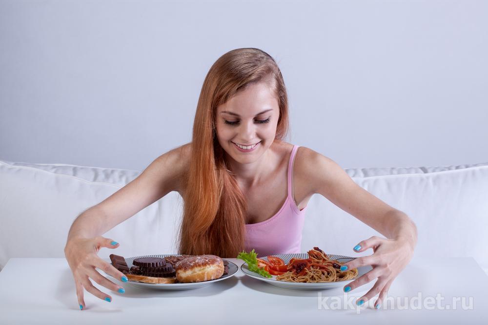 Без долгосрочного плана поддержания веса долго не продержишься