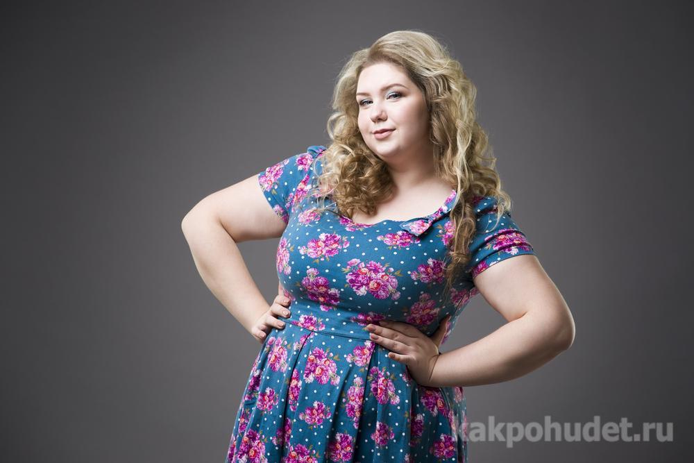 Толстые люди становятся нормой современной жизни