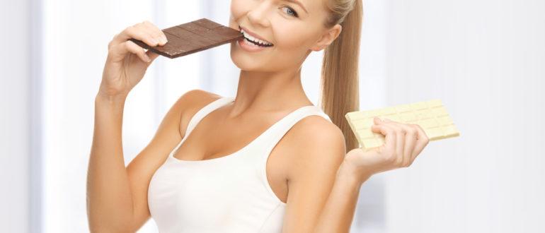 Chocoburn для похудения