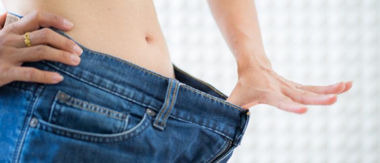 Как можно избавиться от лишнего веса: на примере реальной истории