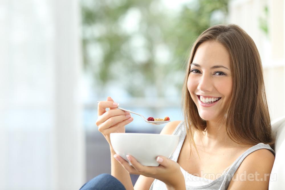 Как получить больше удовольствия от меньшего количества вредных продуктов