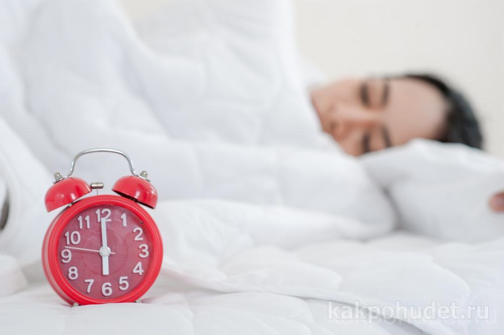 Ленивая овсянка по утрам. Конкретизируем фактор опасности