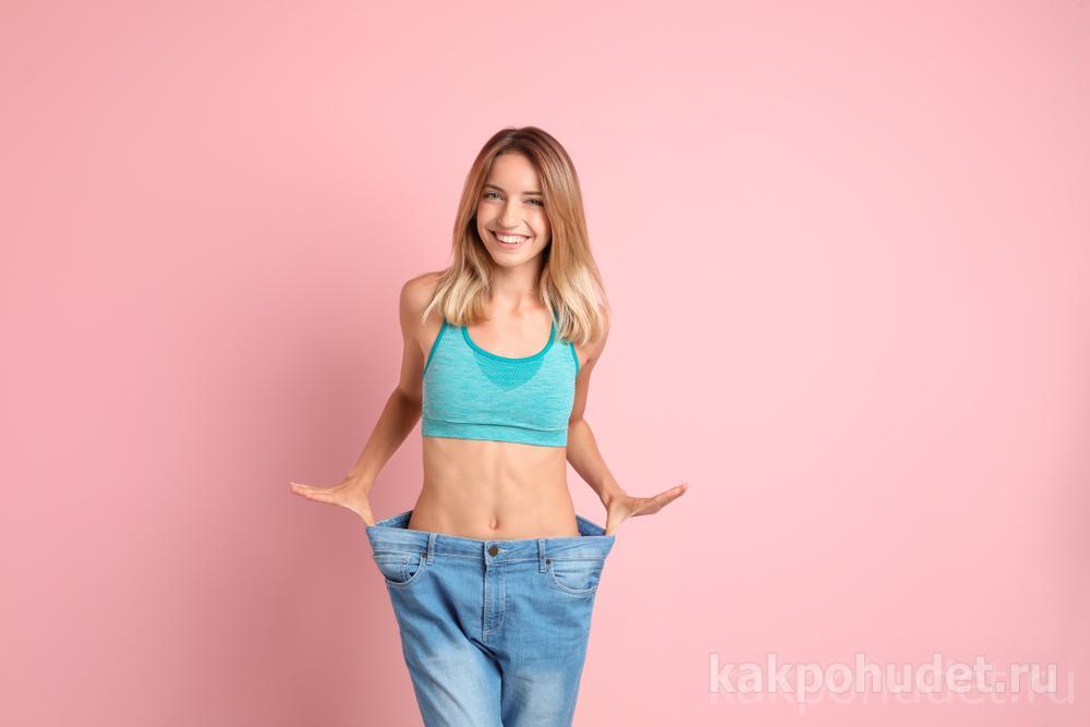 Какие гормоны отвечают за похудение