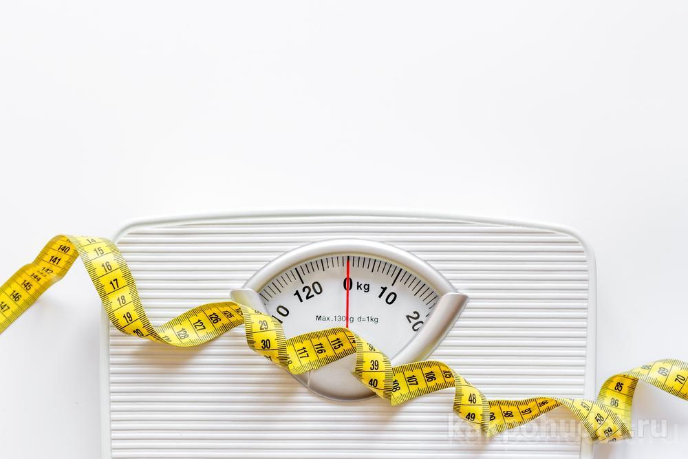 Результат лечения пищевой зависимости