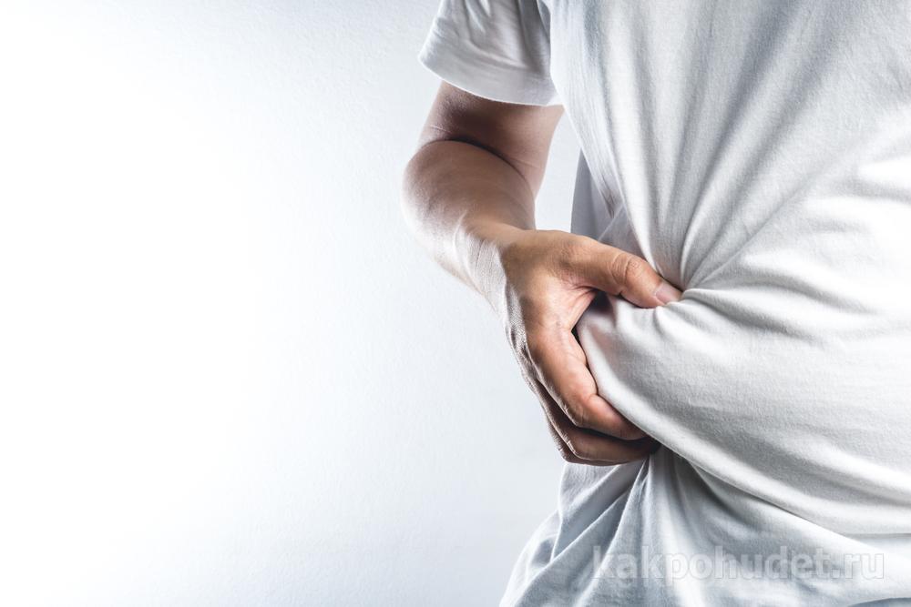 Лучше не набирать лишний вес, чем потом с трудом от него избавляться