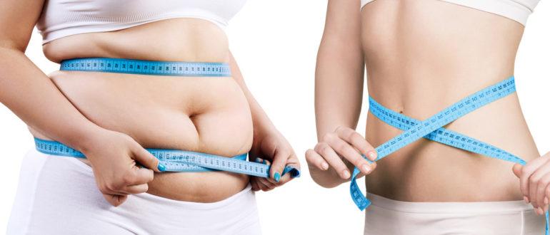Как похудеть с мармеладом