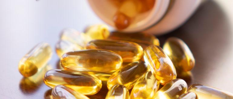 Golden Slim Pills