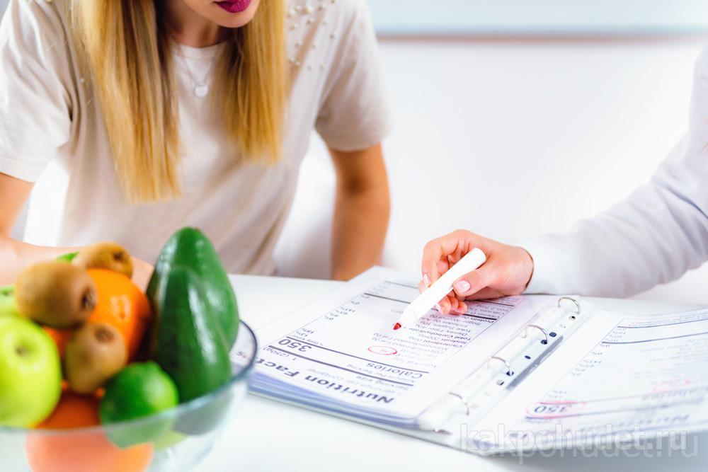 Что говорят об Х Slim диетологи и медицинские специалисты