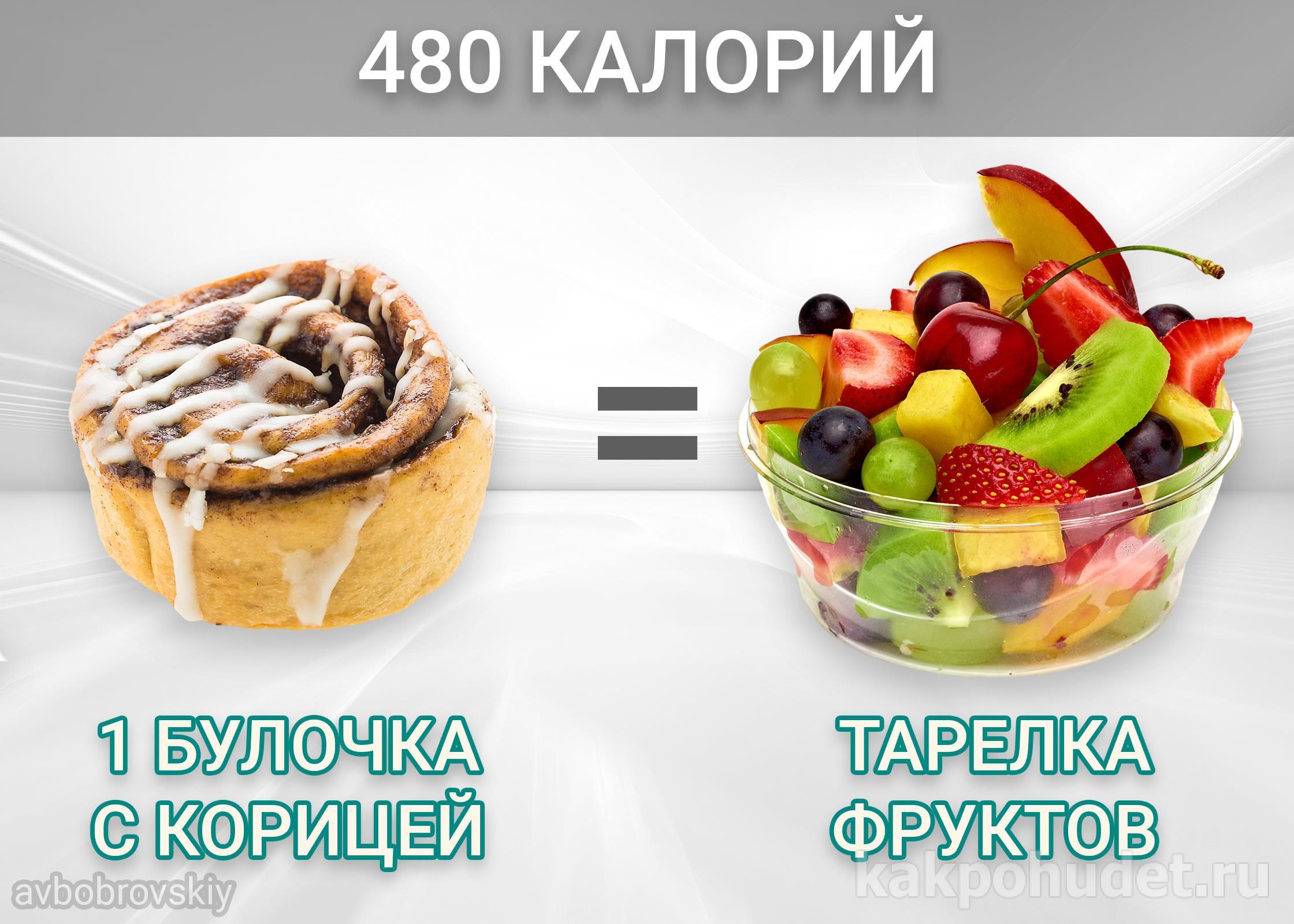 Два десерта