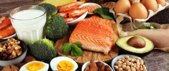 Роль белка в питании человека